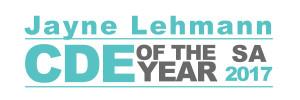 2017 CDE-of-the-year-logo-Jayne-Lehmann